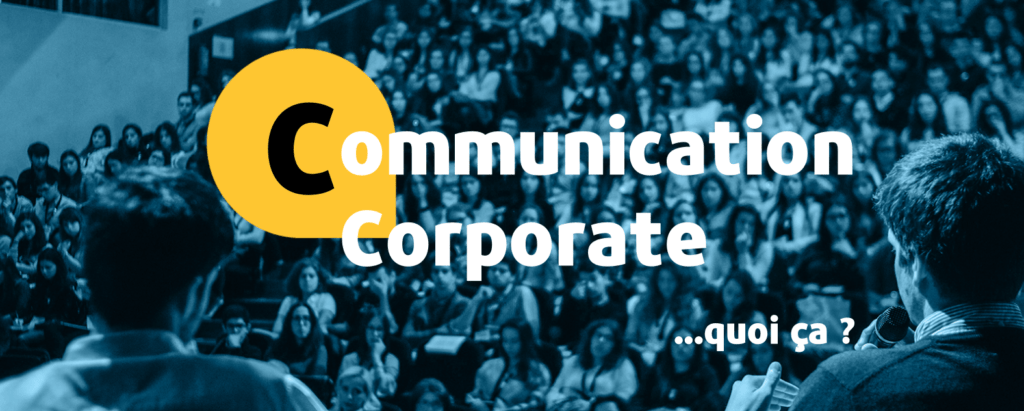 communication-corporate-definition